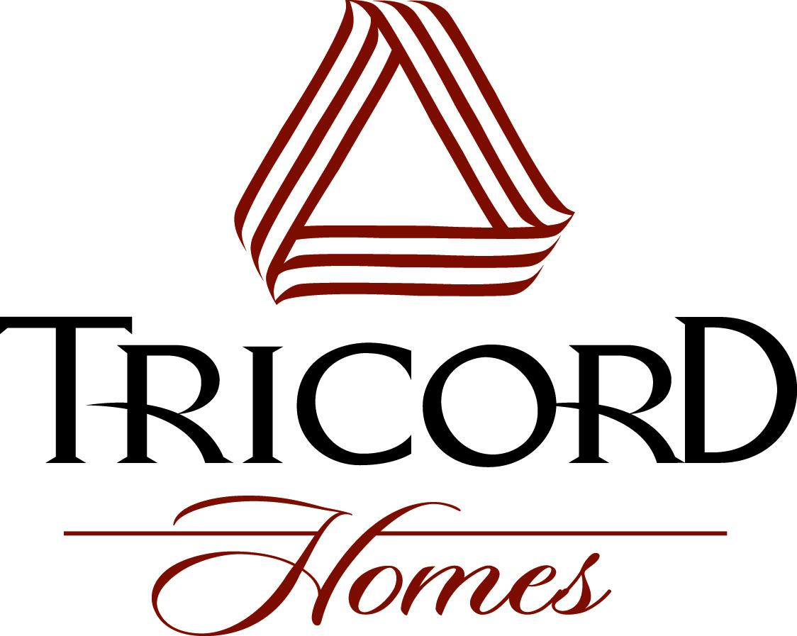 Tricord Homes Logo